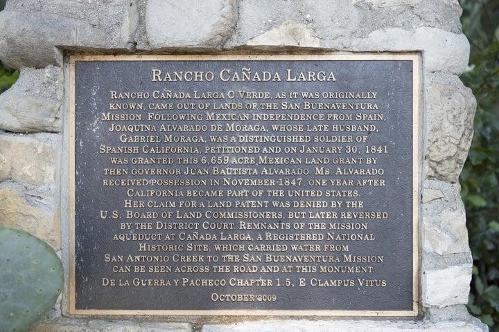 1 Canada Larga Road0001