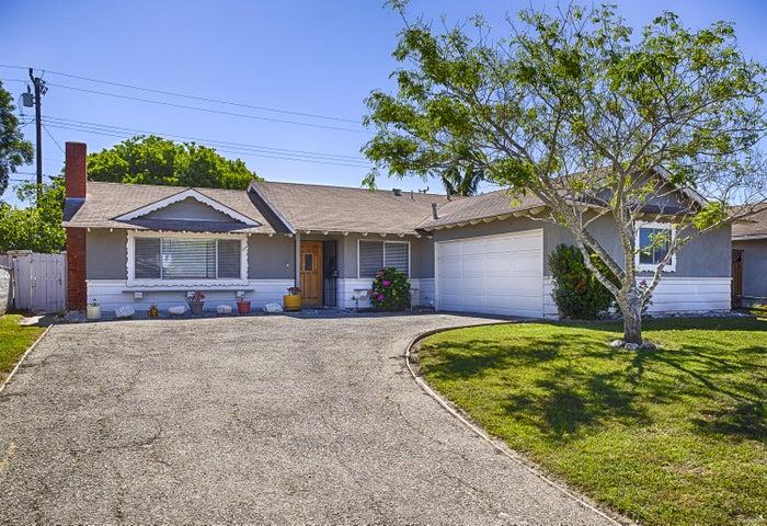 474 Magna Vista St, SANTA BARBARA, CA 93110