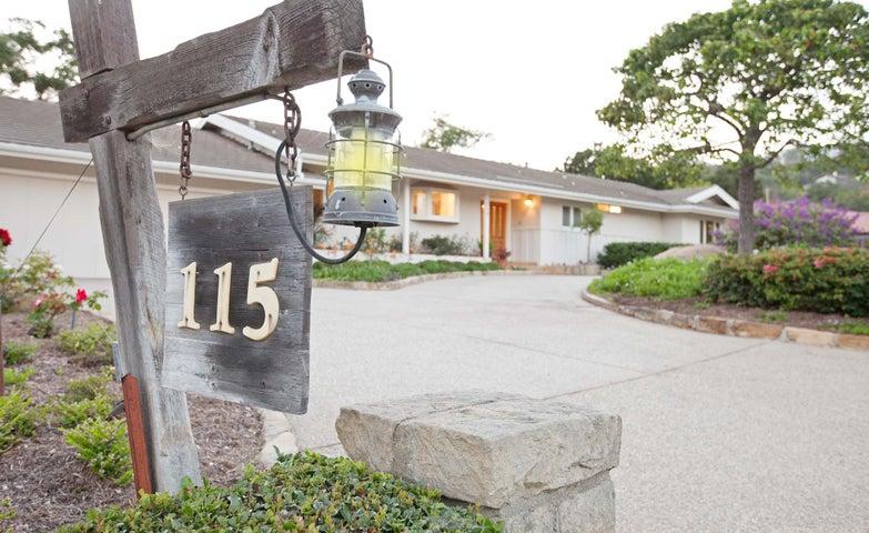 115 El Cielito Rd, SANTA BARBARA, CA 93105