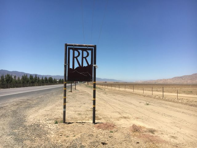 Russell Ranch