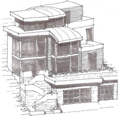 Juniper rendering