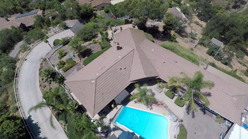 1174 Palomino Rd, SANTA BARBARA, CA 93105