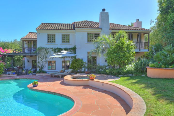 1407 Tunnel Rd, SANTA BARBARA, CA 93105