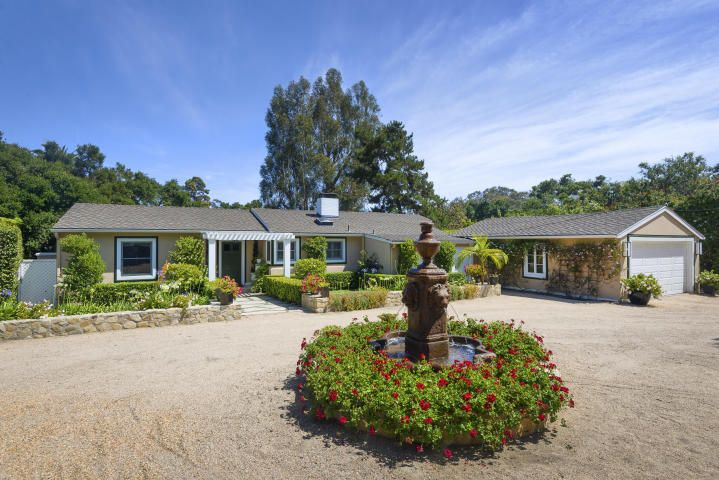 244 Hot Springs Rd, SANTA BARBARA, CA 93108
