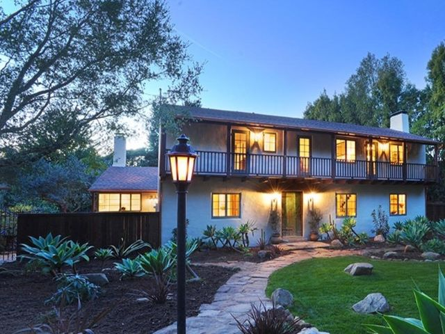 729 Mission Canyon Rd, SANTA BARBARA, CA 93105