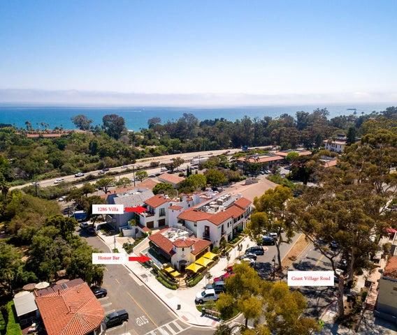 1286 Coast Village Cir, SANTA BARBARA, CA 93108