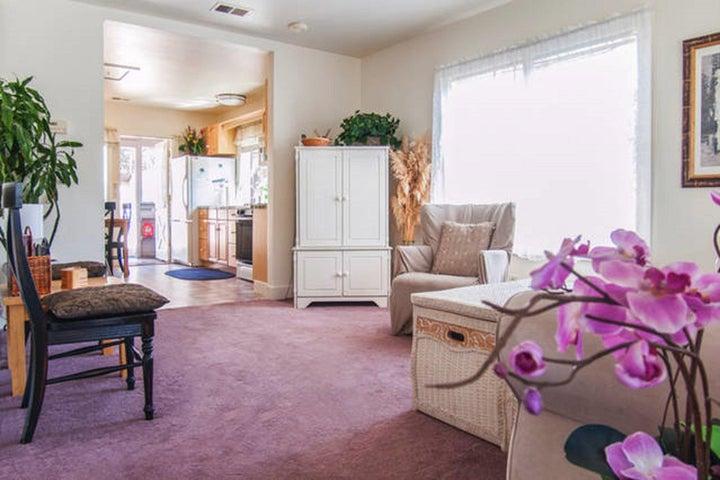 Butterfly Livingroom