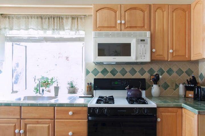Butterfly Kitchen