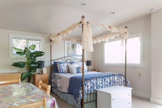 Ladybug Bed