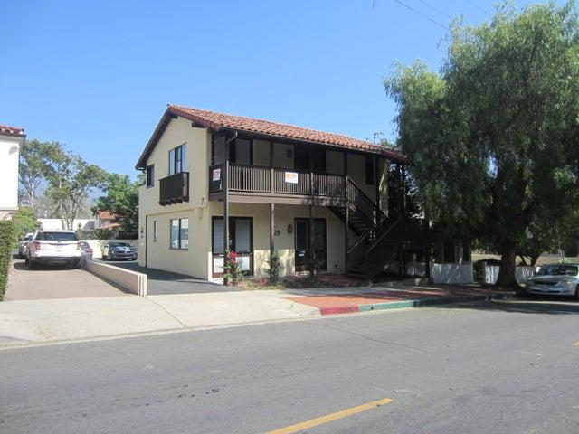 928 Garden St, 4, SANTA BARBARA, CA 93101