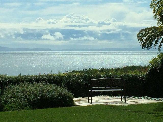 Garden Views to Ocean