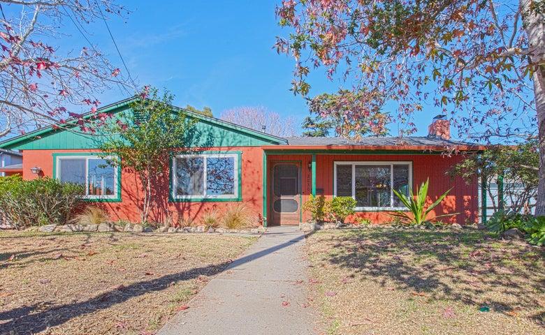 2030 El Camino De La Luz, SANTA BARBARA, CA 93109