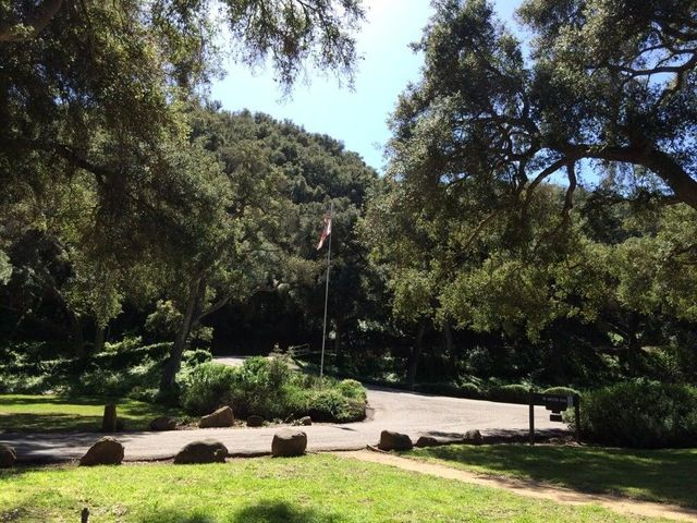 Nearby: Toro Canyon Park