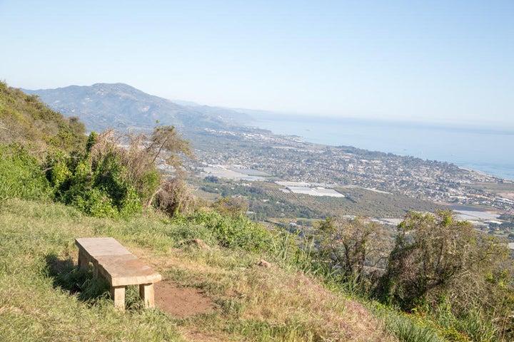 Nearby: Toro Canyon Ridge/View