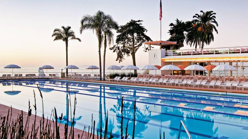 Nearby: Coral Casino Beach Club