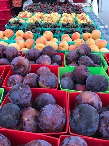 Nearby: Montecito Farmers Market
