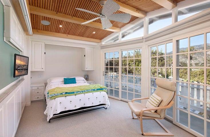 15_3611 Padaro Lane guest bedroom