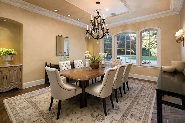 1567EValleyRd_Dining room