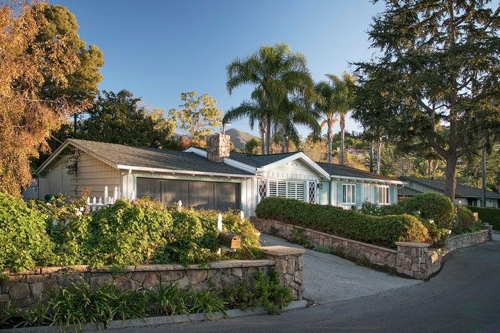 12 Rosemary Ln, SANTA BARBARA, CA 93108