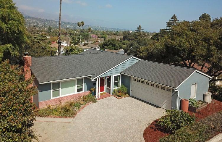 2108 Mountain Ave, SANTA BARBARA, CA 93101