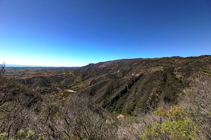 View from Trails 4