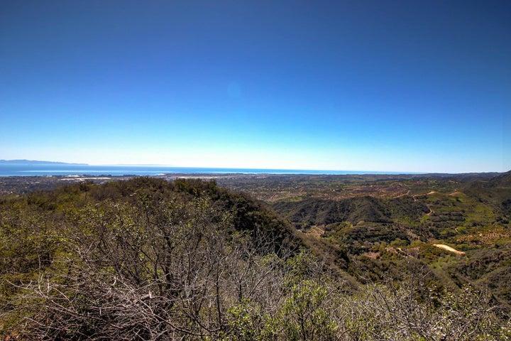 Goleta Valley Views