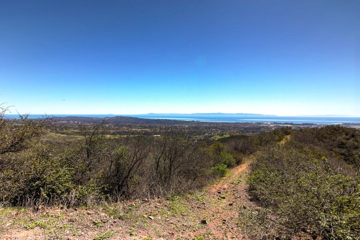 Trail Top Views
