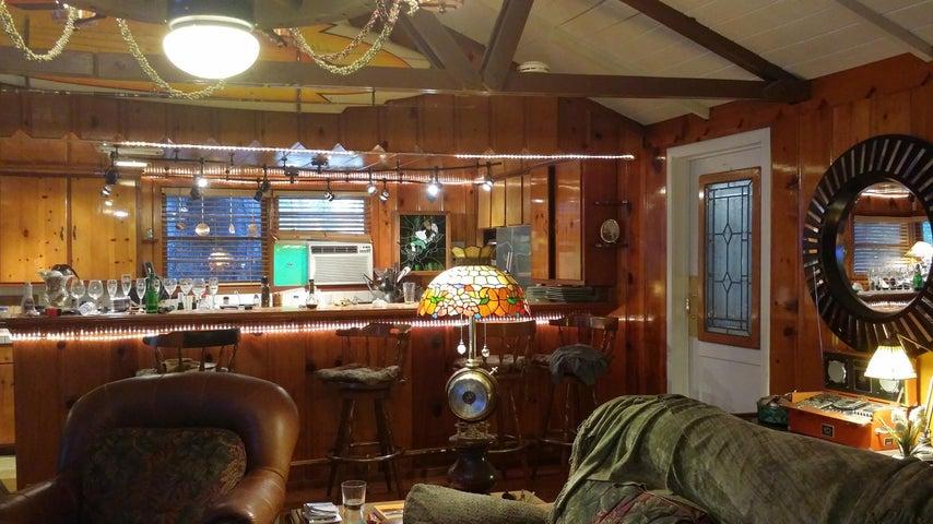 Potrero living room