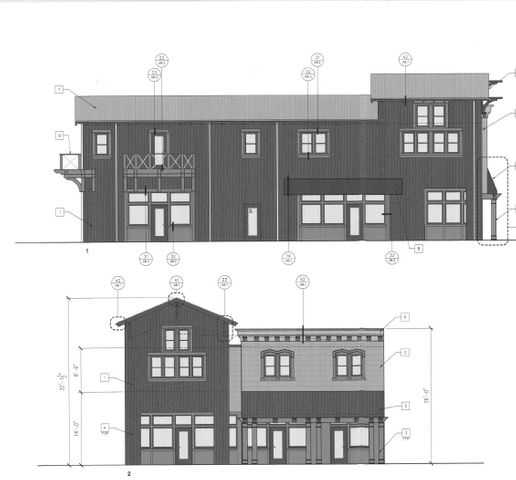 Exterior Picture Project