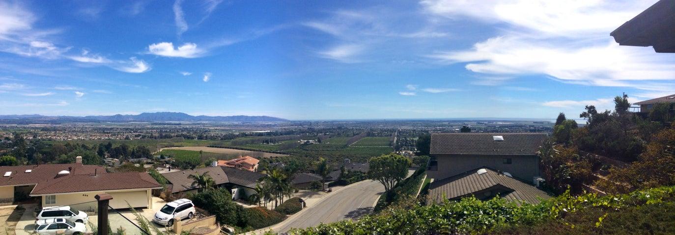 Day panorama