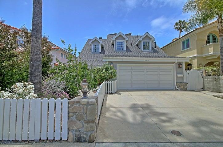 2931 Seahorse Ave, VENTURA, CA 93001