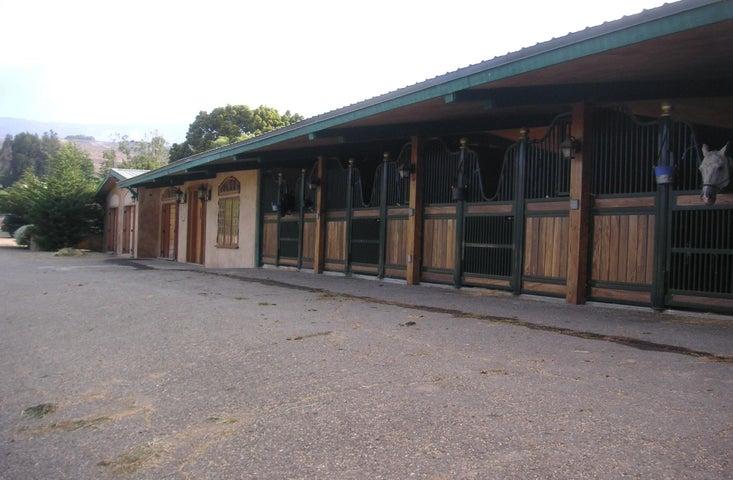 Seaside Barn