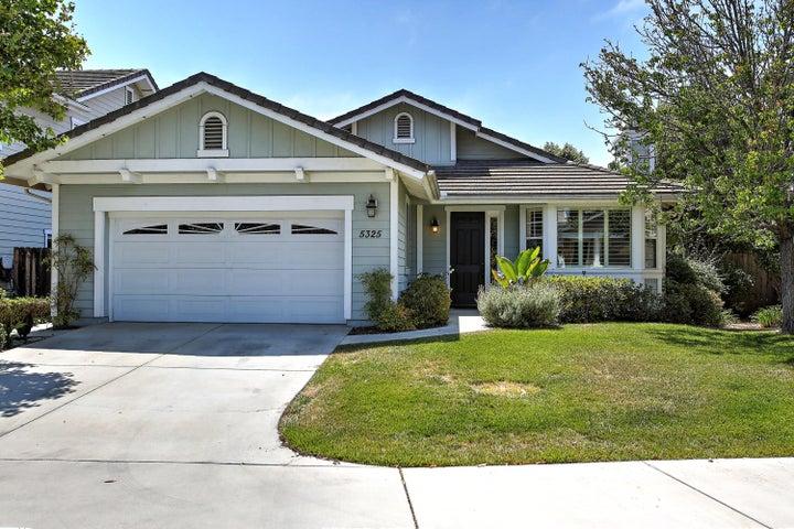 5325 Orchard Park Ln, GOLETA, CA 93111