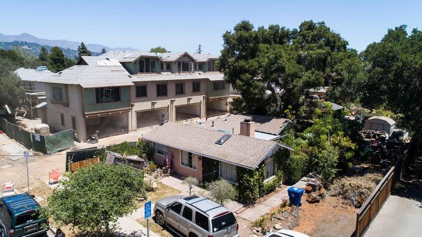 HOME + ADJACENT WESTMONT HOUSING