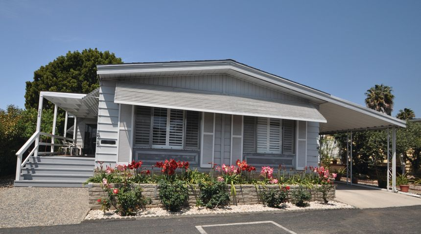 340 Old Mill Rd, 254, SANTA BARBARA, CA 93110