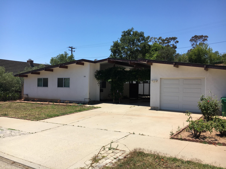 939 Randolph Rd, SANTA BARBARA, CA 93111