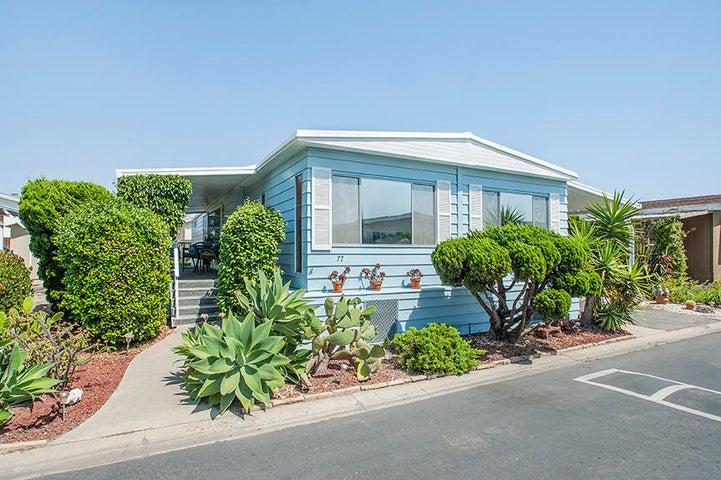 3950 Via Real, 77, CARPINTERIA, CA 93013