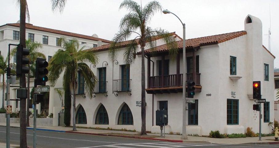 1100 Santa Barbara Street