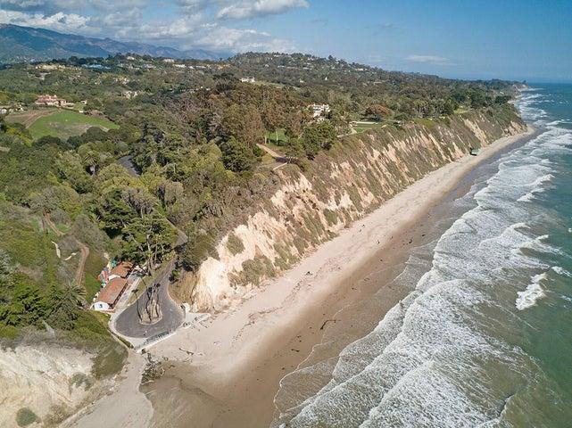 Hope Ranch Private Beach