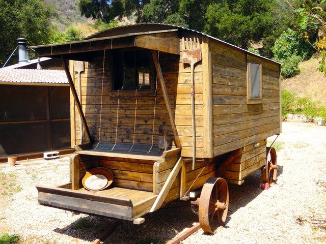 18 Gypsy Wagon 2