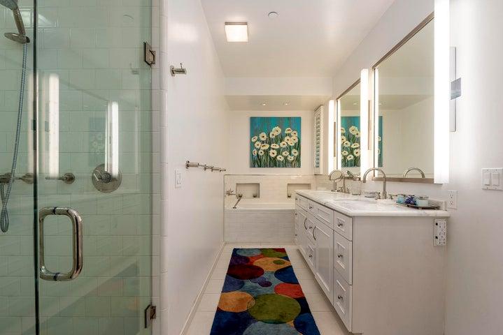 1348 Plaza Pacifica Master Bathroom