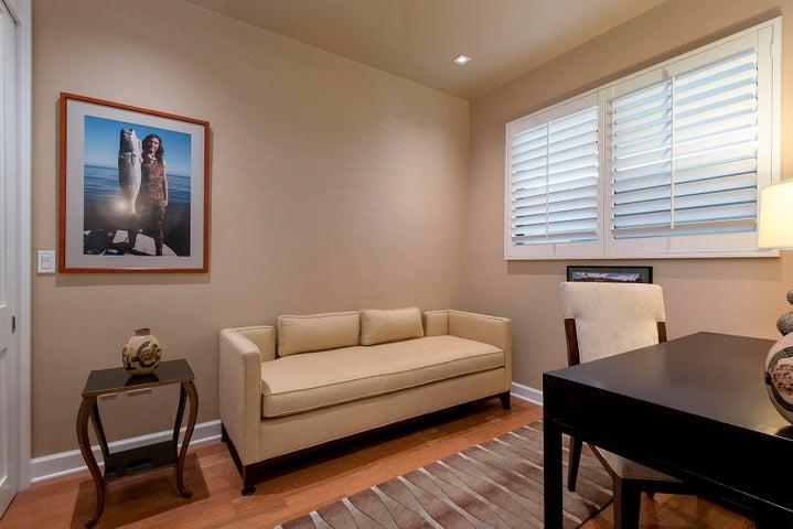 1348 Plaza Pacifica Bedroom 3:Den