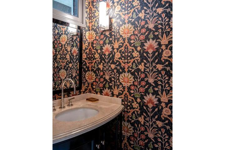 1348 Plaza Pacifica Powder Room