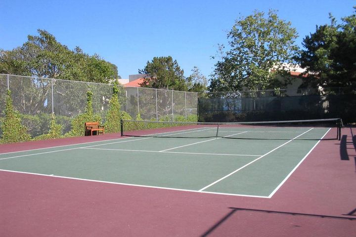 Bonnymede tennis