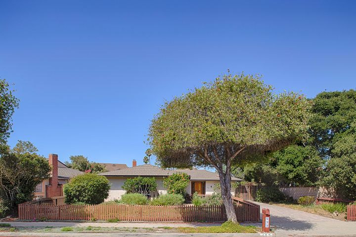 499 Mills Way, GOLETA, CA 93117