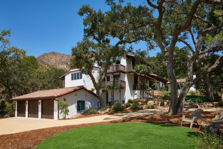 999 Hot Springs Rd, SANTA BARBARA, CA 93108