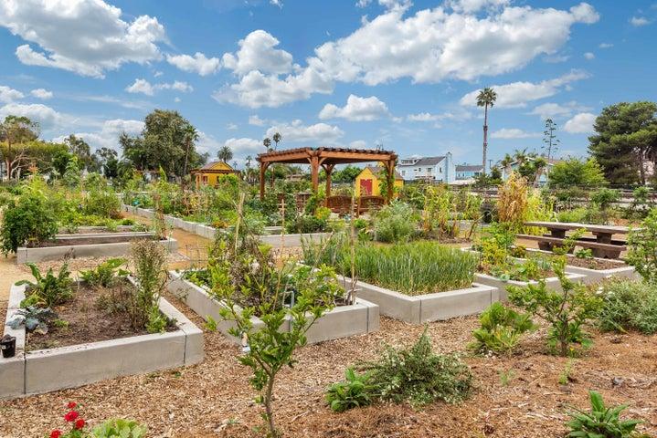 Carpinteria Garden Park