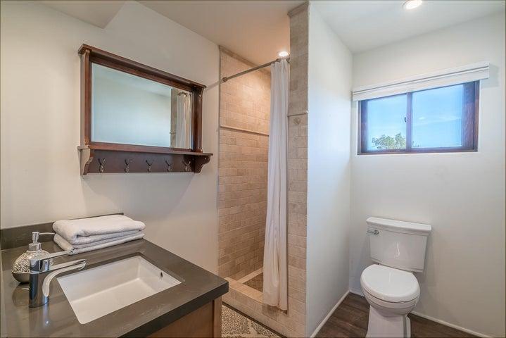 Nanny Quarters - Bathroom 3