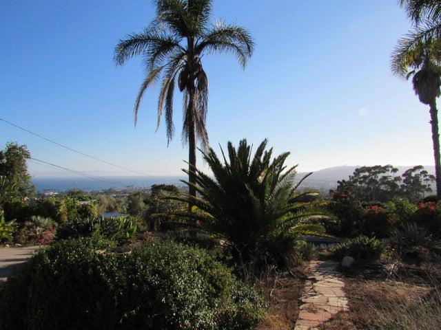 1625 Overlook Ln, SANTA BARBARA, CA 93103