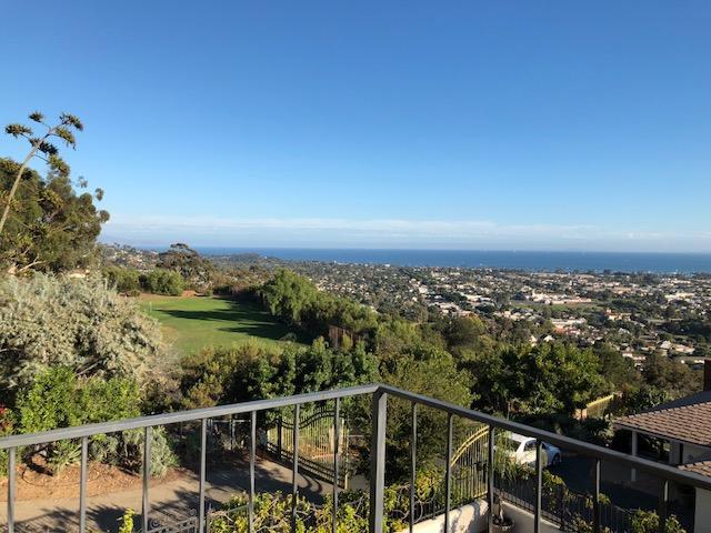 180 Degree Ocean and Harbor Views